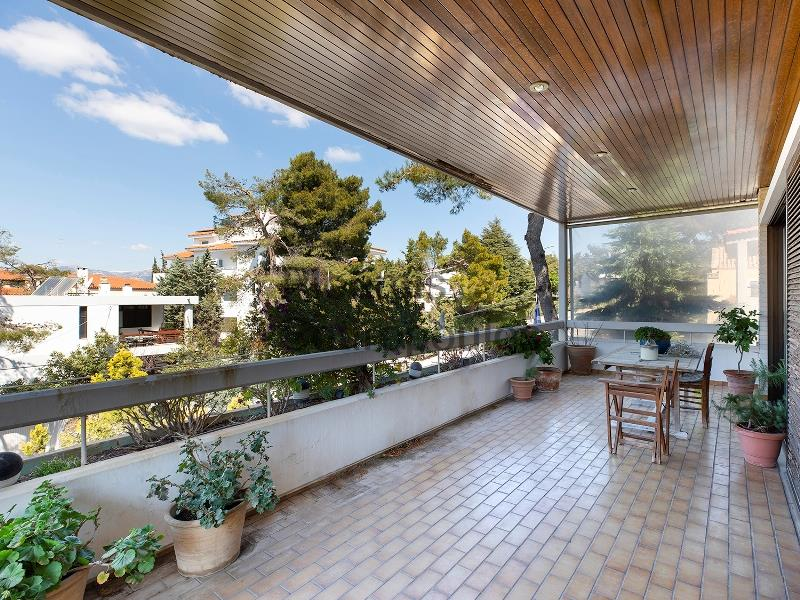 Two Residence Building in Politia Greece for Sale