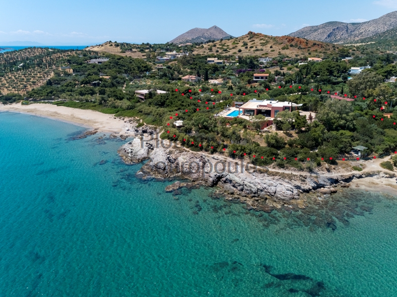 Sounio, Cavo Poseidon Estate