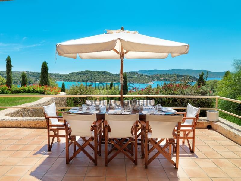 Serendipity, Porto Heli Greece for Sale