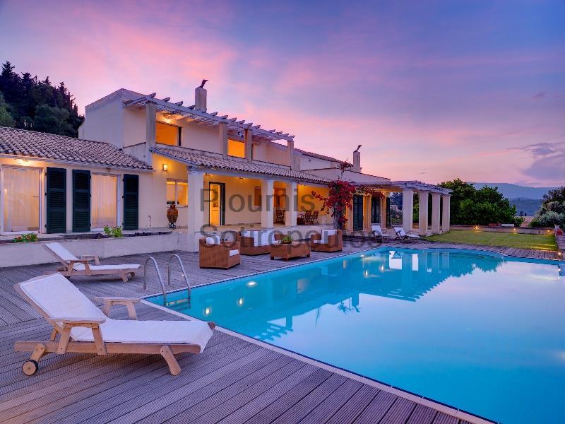 Vista Villa, Corfu