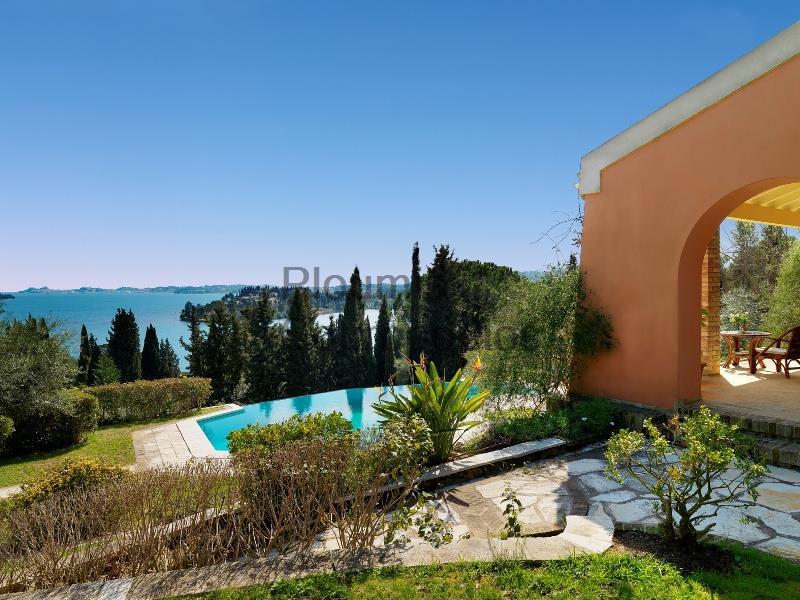 Kommeno Villa, Κέρκυρα Ελλάδα προς Πώληση
