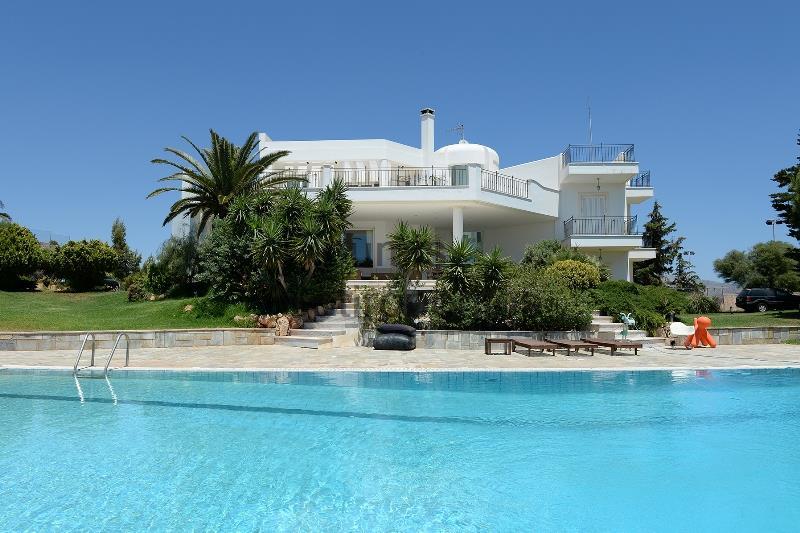 Γαλάζια ακτή, Λαγονήσι Ελλάδα προς Πώληση