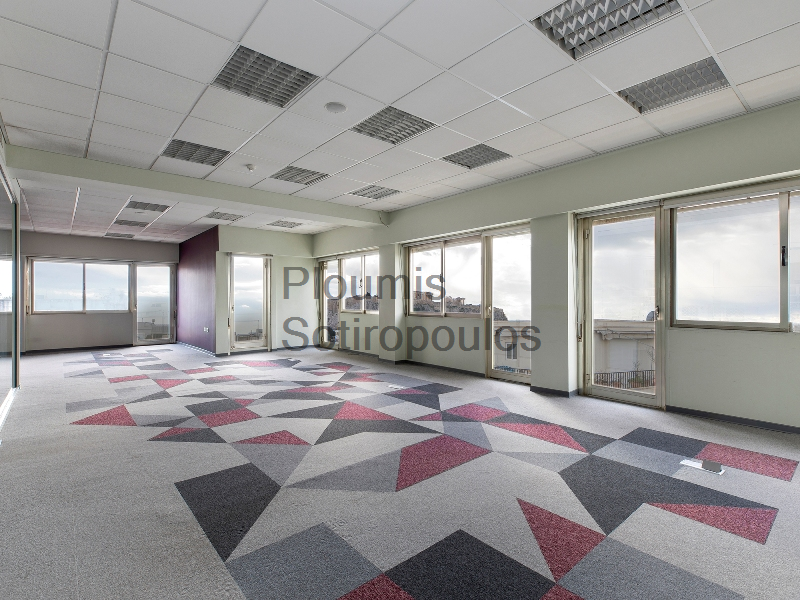 Luxurious office in Syntagma