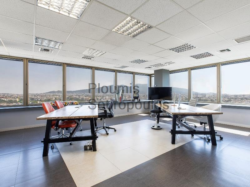 Luxurious Offices on the Ring Road, Marousi Greece for Sale