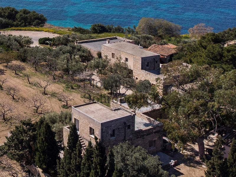 The Residence of an Artist in Aegina