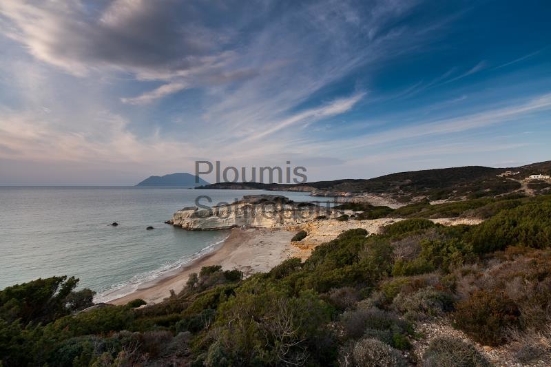 The Rock, Milos Greece for Sale