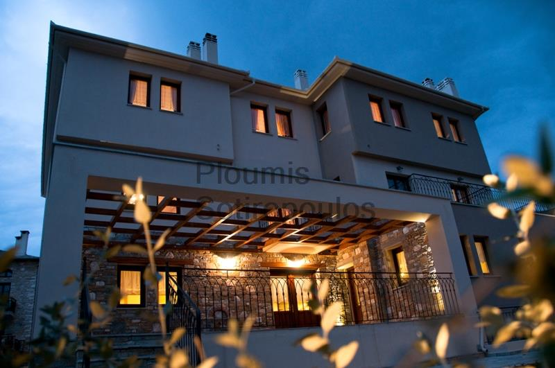 Boutique Hotel in Portaria, Pelion Greece for Sale