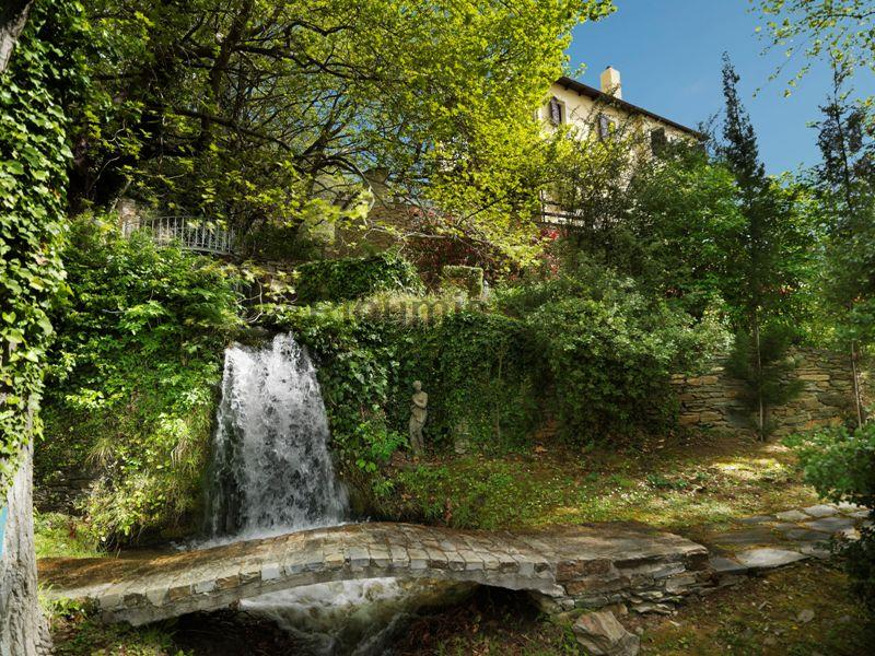 Old Cataract, Pelion