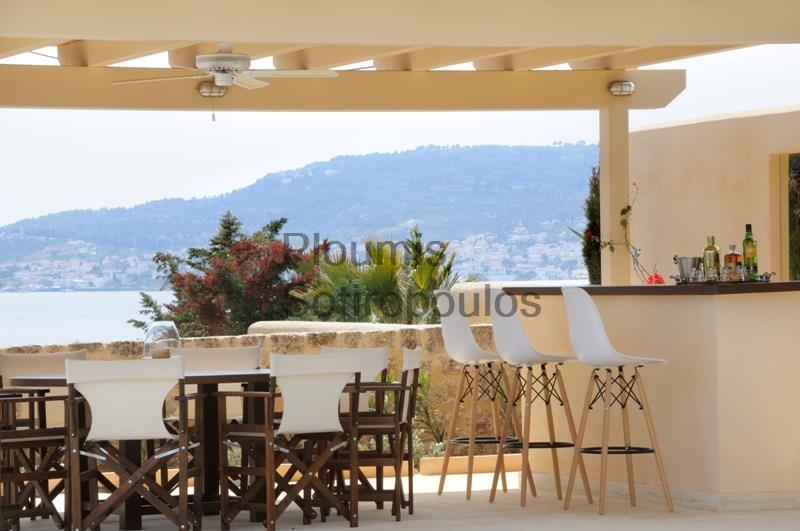 Kosta Villa, Porto Heli Greece for Sale