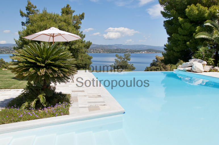 Traditional Porto Heli Luxury