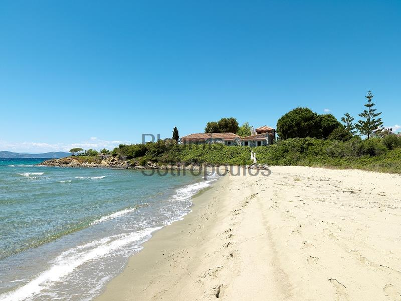 Demesne, Peloponnese Greece for Sale