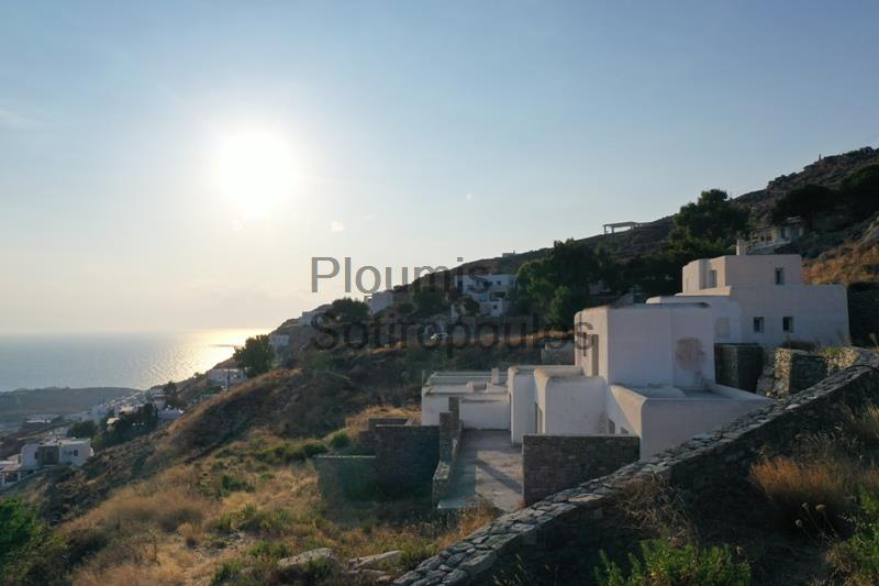 Rare Residence in Tourlos, Mykonos Greece for Sale