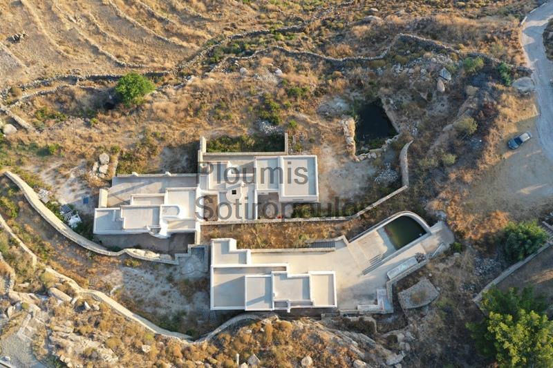 Rare Residence in Tourlos, Mykonos Greece for Sale