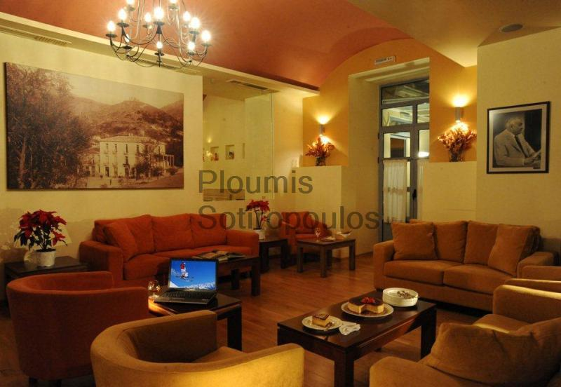 Historic Hotel in the Peloponnese