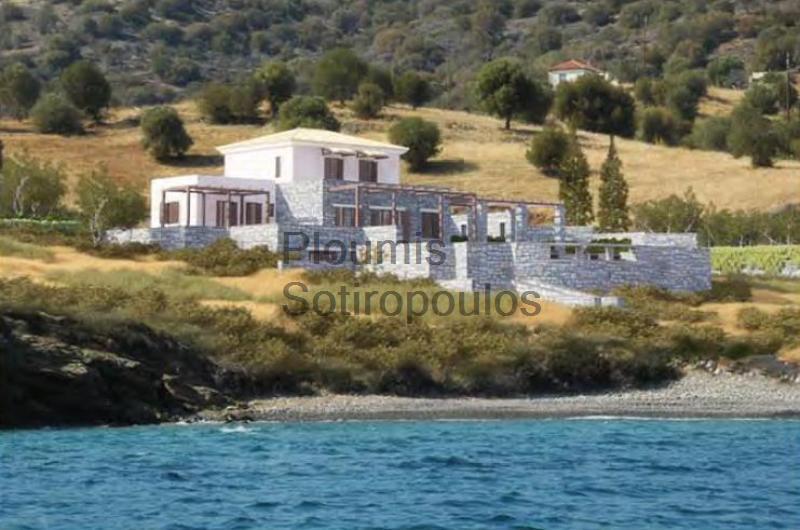 Black Pebble Greece for Sale