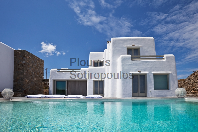 Boutique Residence Hotel, Mykonos