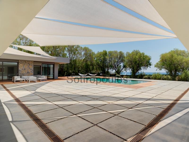 Beachfront Luxury, Lagonissi, Attica