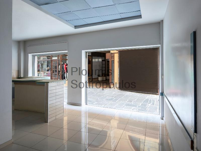 Prominent Shop in the Touristic Center, Plaka Greece for Sale
