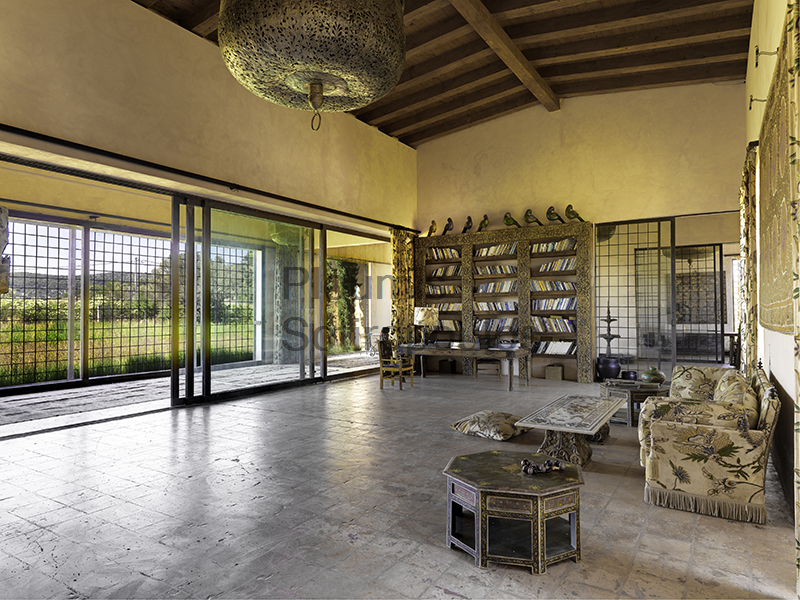 Remarkable Hide-Away Estate in Mesogia