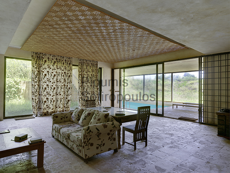 Remarkable Hide-Away Estate in Mesogia Greece for Sale