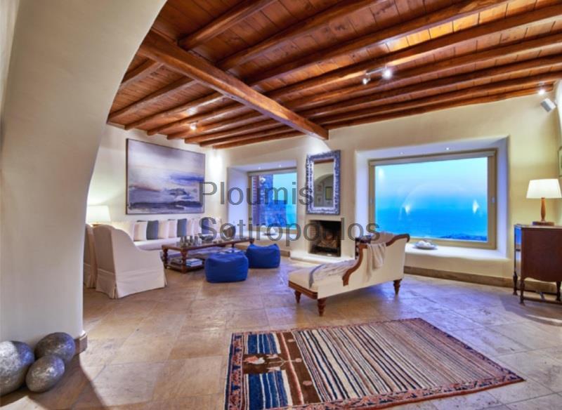Mykonian Grand Bleu Greece for Sale