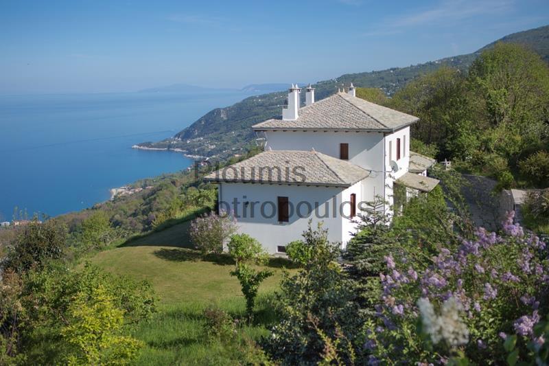 Contemporary Luxury in Pelion  Greece for Sale