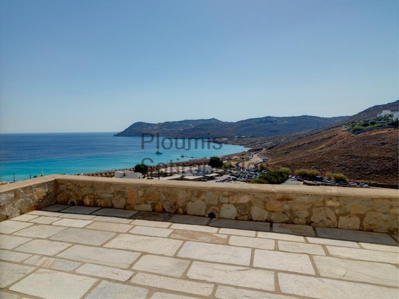Comfortable home in Elia, Mykonos Greece for Sale