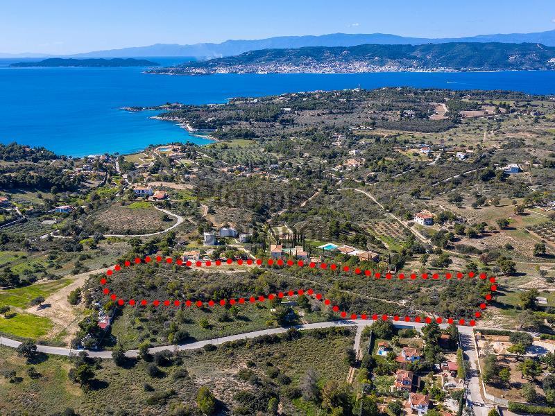 Wolf Den, Porto Heli, Peloponnese
