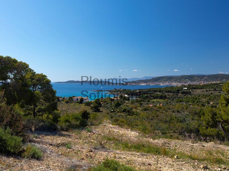 Wolf Den, Porto Heli, Peloponnese Greece for Sale