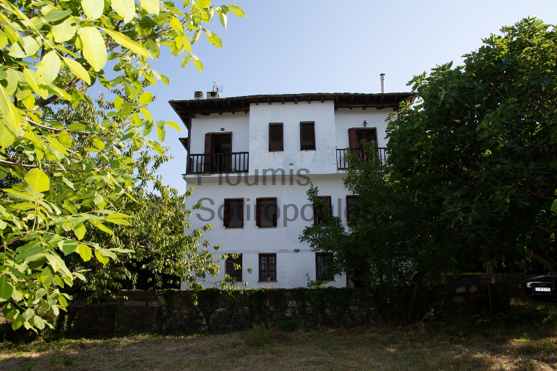 Autumn Sonata in Tsagarada, Pelion Greece for Sale