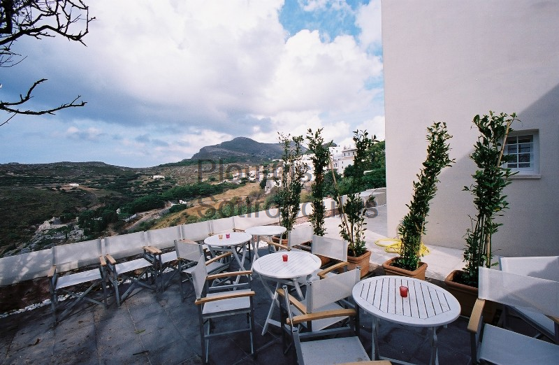 Traditional Residence in Kythira