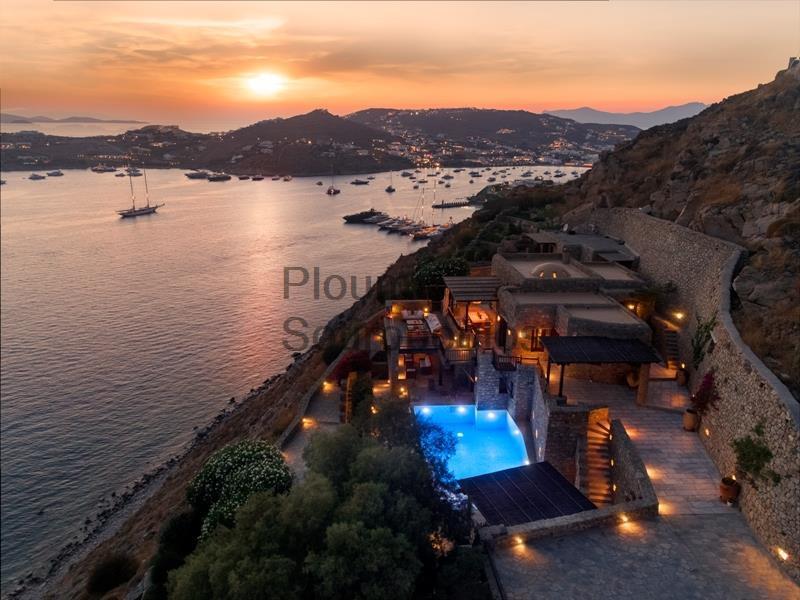 Stargazer, Μύκονος Ελλάδα προς Πώληση