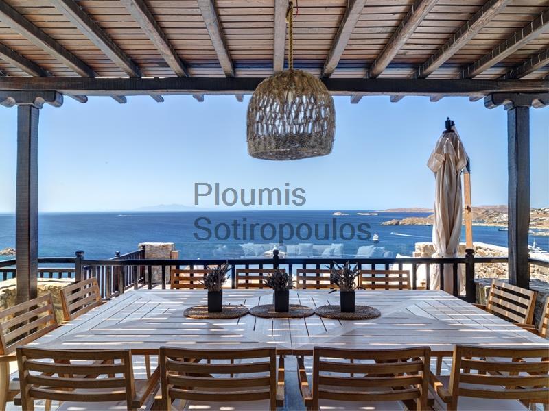 Stargazer, Mykonos Greece for Sale