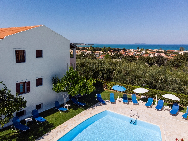 Guest House - Apartments in Corfu
