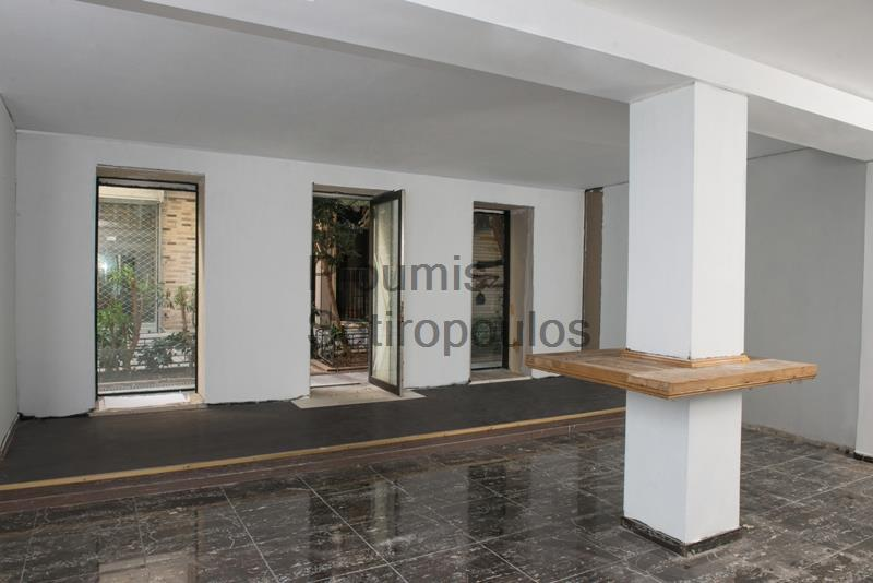 Prominent Shop in Kolonaki Greece for Sale