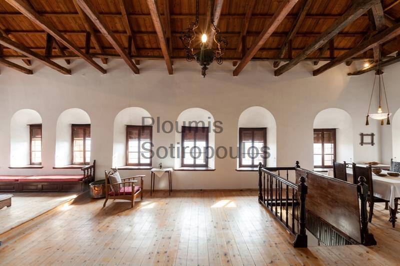 Αρχοντικό στην Μακρινίτσα, Πήλιο Ελλάδα προς Πώληση