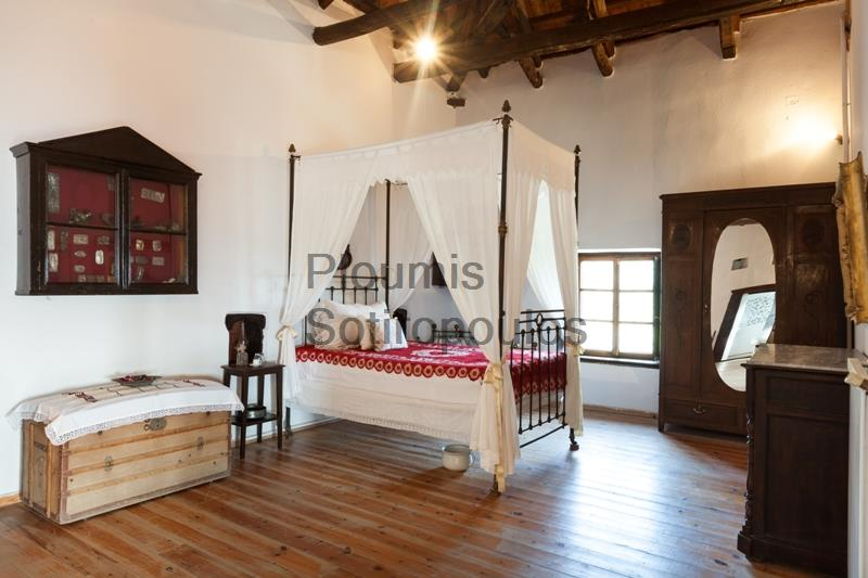 Traditional Home in Makrinitsa, Pelion Greece for Sale