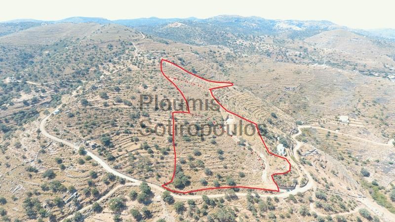 Plot of Land in Kea Greece for Sale