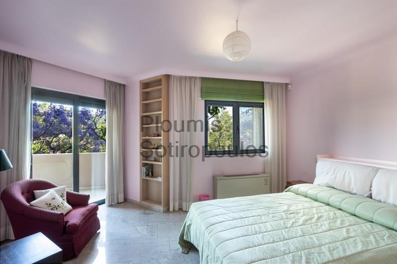 Townhouse in Kolonaki Greece for Sale