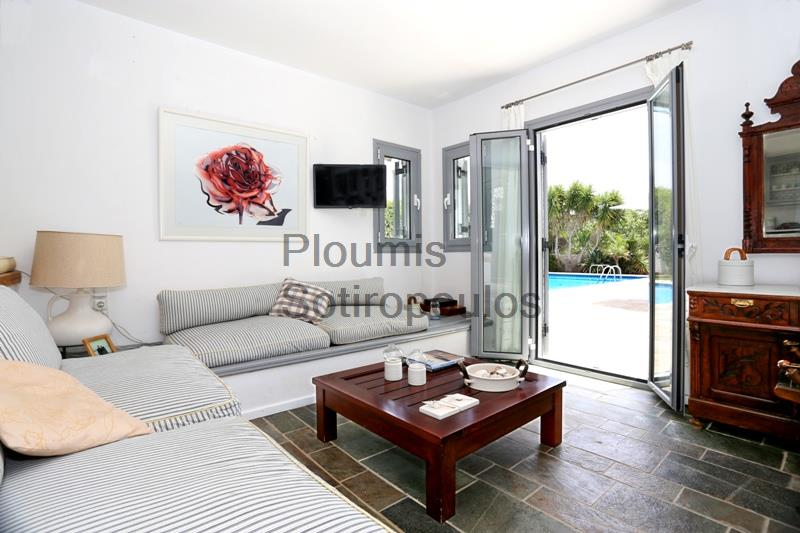 Crabstone, Aegina Greece for Sale