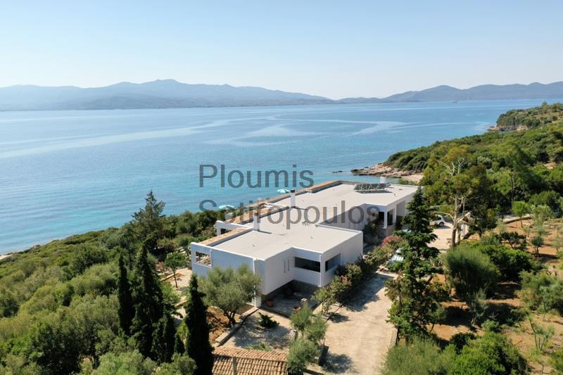 Sea Breeze, Pelasgia Greece for Sale