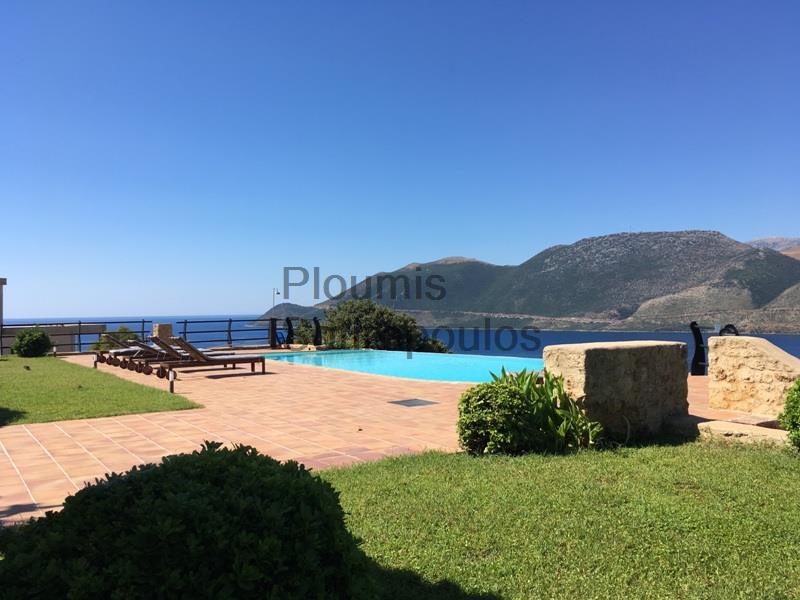 Villa in Skoutari, Mani, Peloponnese Greece for Sale