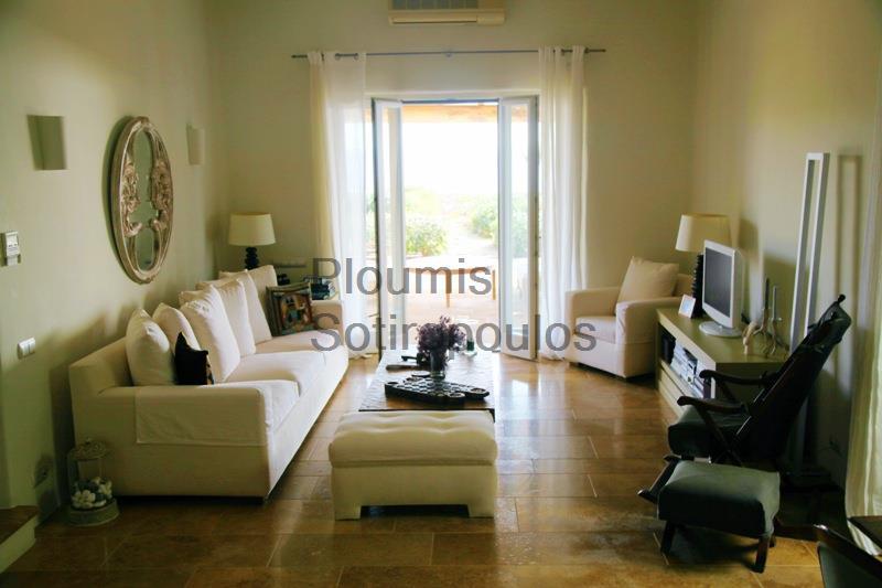 Serene Luxury in Mykonos Greece for Sale