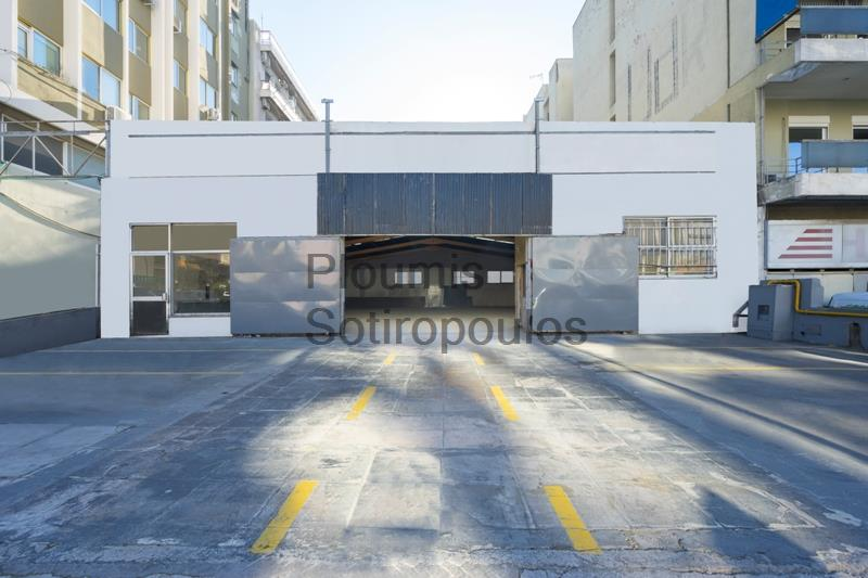 Independent Property on Syngrou Avenue Greece for Sale
