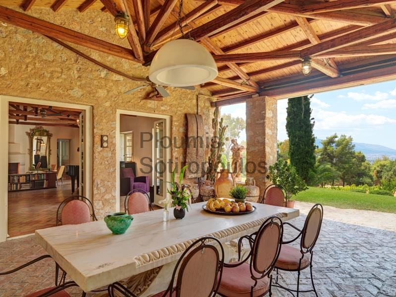 Timeless Elegance, Kifisia Greece for Sale