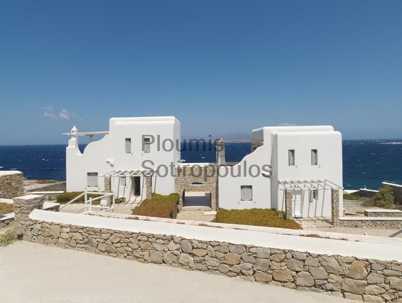 Aegean Seaflowers, Mykonos Greece for Sale